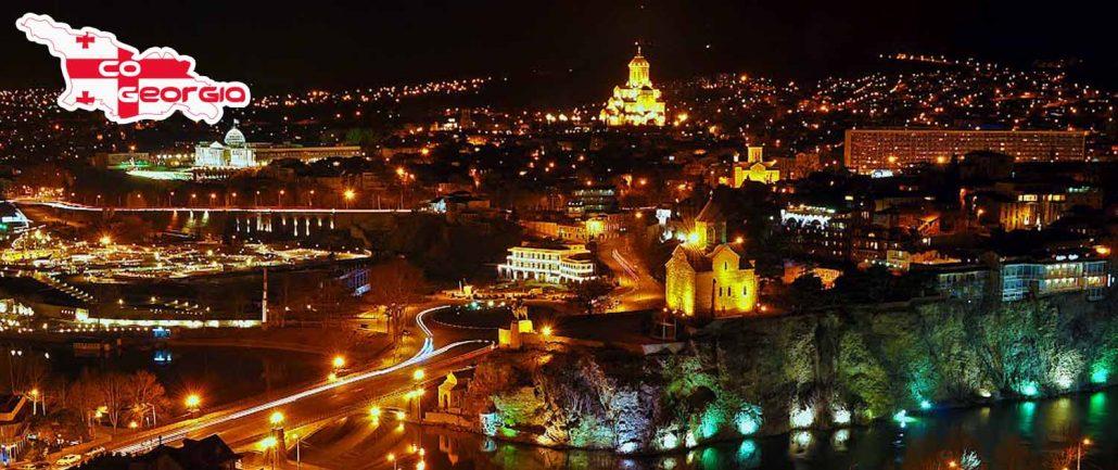 اقامت خرید ملک در گرجستان