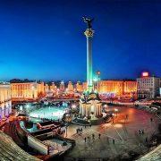 اوکراین به اتحادیه اروپا می پیوندد