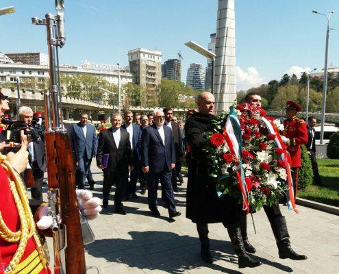 سرود ملی گرجستان
