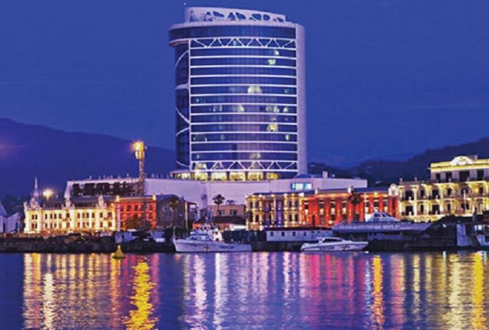 هتل های باتومی گرجستان