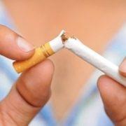 مصرف سیگار در گرجستان