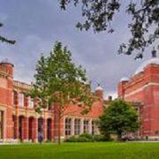 دانشگاه بیرمنگام