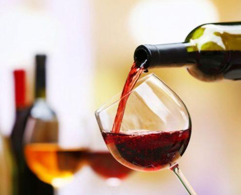 صادرات شراب گرجستان