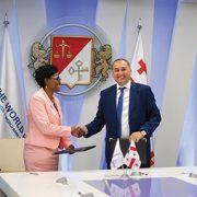 کمک مالی بانک جهانی به دولت گرجستان