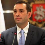 وزیر دفاع گرجستان تهدید روسیه را بی اثر خواند