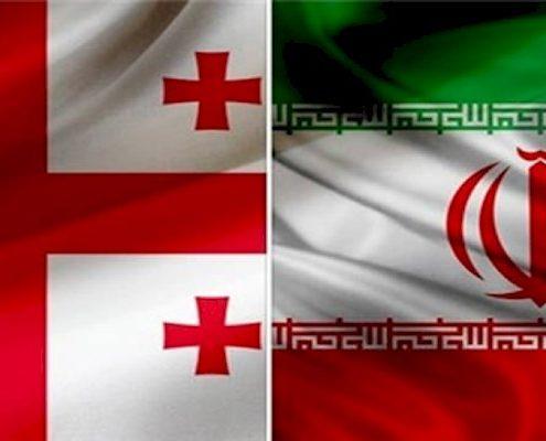 صادرات گاز ایران به گرجستان