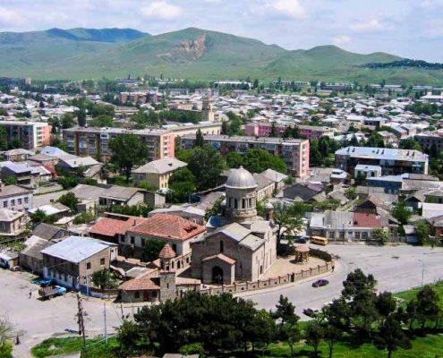 شهر گوری