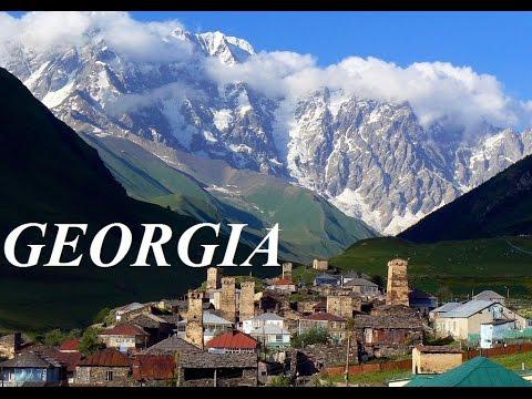 زندگی در گرجستان