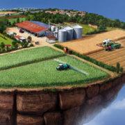 کشاورزی در گرجستان