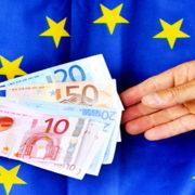 کمک اروپا به گرجستان