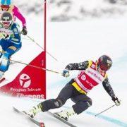 مسابقات بین المللی اسکی در گرجستان