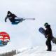 مسابقات جهانی اسکی