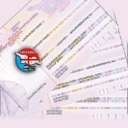 تغییر قوانین اقامت در گرجستان