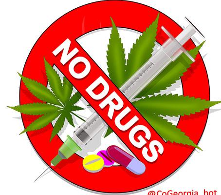 ممنوعیت دارویی گرجستان