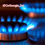 کاهش تعرفه گاز در تفلیس