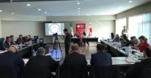 کنفرانس بین المللی ایران و گرجستان