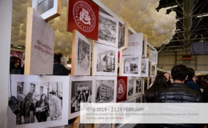 نمایشگاه بین المللی آموزش گرجستان