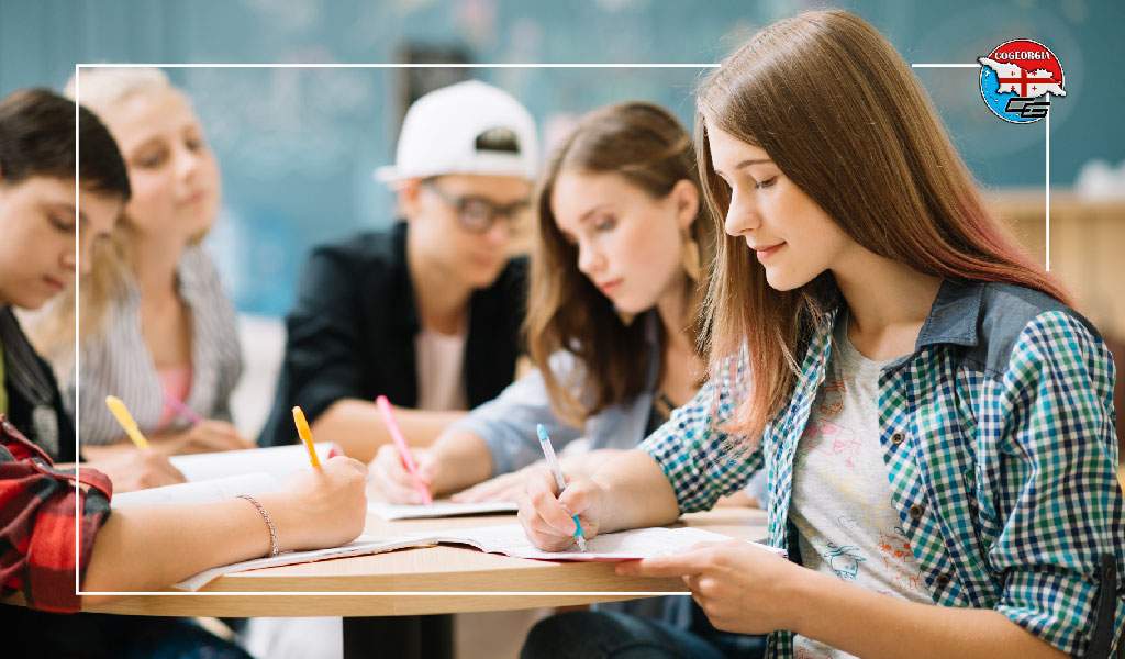تحصیل در گرجستان