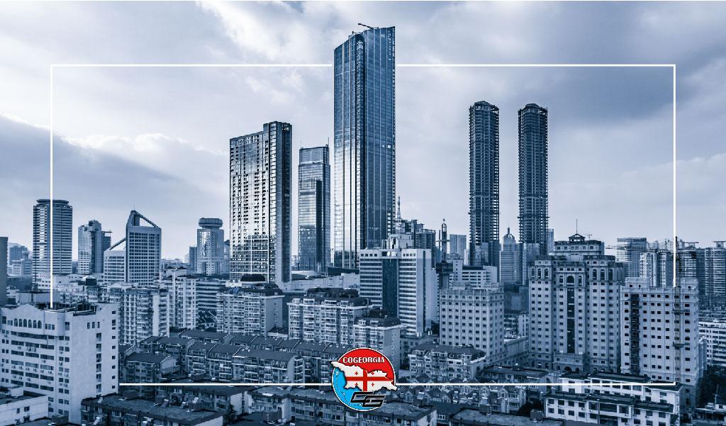 ثبت شرکت در گرجستان