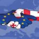 مقادیر صادرات و واردات گرجستان