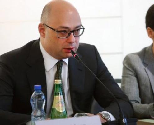 برنامه اقتصادی گرجستان