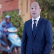 خرید شرکت پست گرجستان