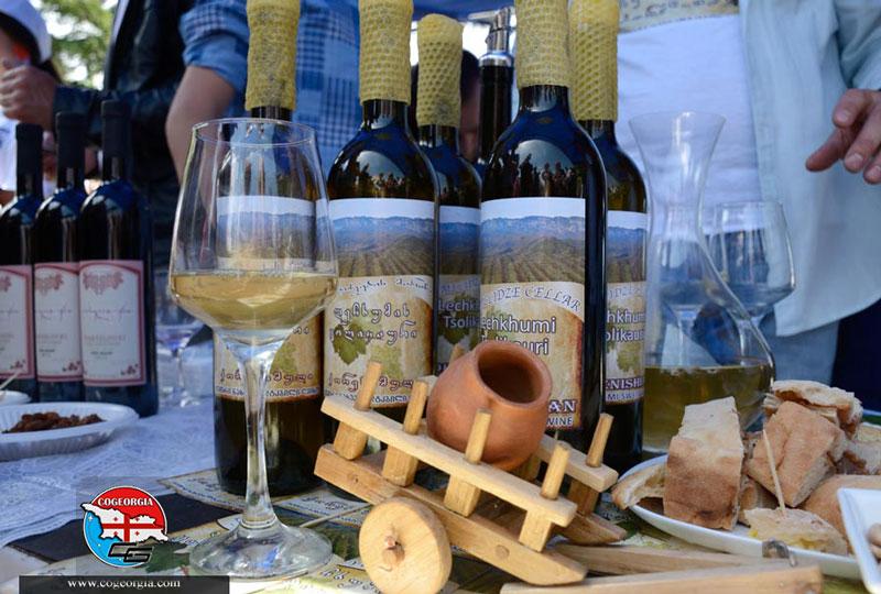 فستیوال شراب